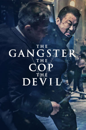 The Gangster, The Cop, The Devil ดูหนังฟรี