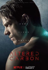 ดูซีรี่ย์ Netfilx Altered Carbon Season 1