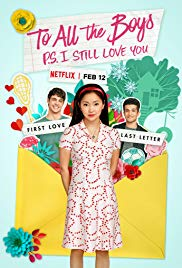 To All the Boys P S I Still Love You 2 ดูหนังใหม่ Netflix ฟรีHD