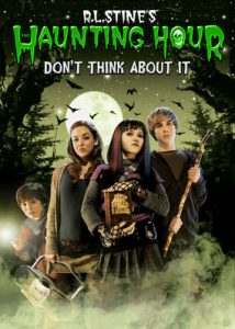 The Haunting Hour Don't Think About It (2007) HD มาสเตอร์ พากย์ไทย