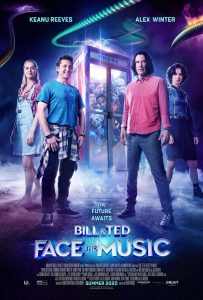 ดูหนัง Bill & Ted Face the Music (2020)
